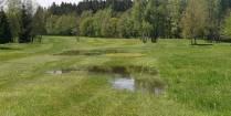 Povodeň - den poté