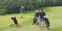Golf Fanatik