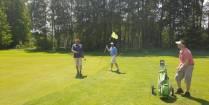 Turnaj dvou klubů