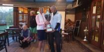 Jamkové mistrovství klubu mužů a žen