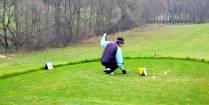 Listopad aneb golfu se nevzdáme 5. listopadu 2011