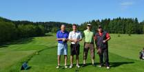 Golftime cup 16. 6. 2012