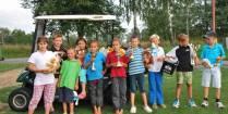 Junior Cup 2011
