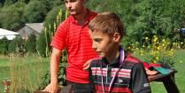 Juniorské mistrovství klubu - Junior Cup TCM