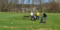 Velikonoční turnaj 9. dubna 2012