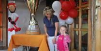 TCM a hokejový pohár