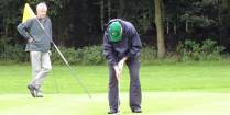 Golfista + Negolfista podzim 2014