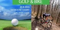 Golf & Bike