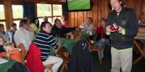 Svítání Cup 2012