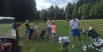 Juniorské mistrovství klubu - Junior Cup TCM 2016
